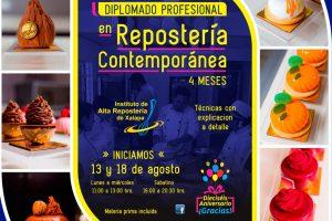 Instituto De Alta Repostería De Xalapa